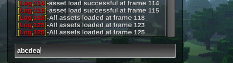 Unity Build Input Doesn T Work