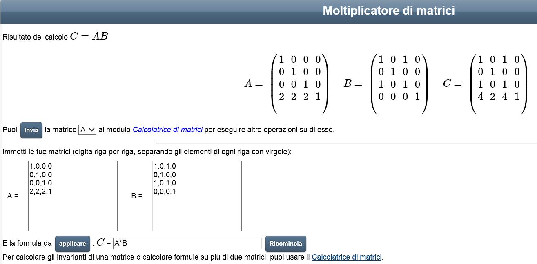 Matrix4x4 multilication  I'm going crazy :) - Unity Forum
