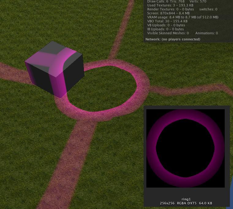 Object selection via projection   help pls - Unity Forum