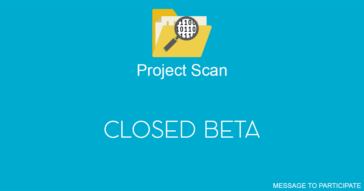 ProjectScan_Promo_BETA.png