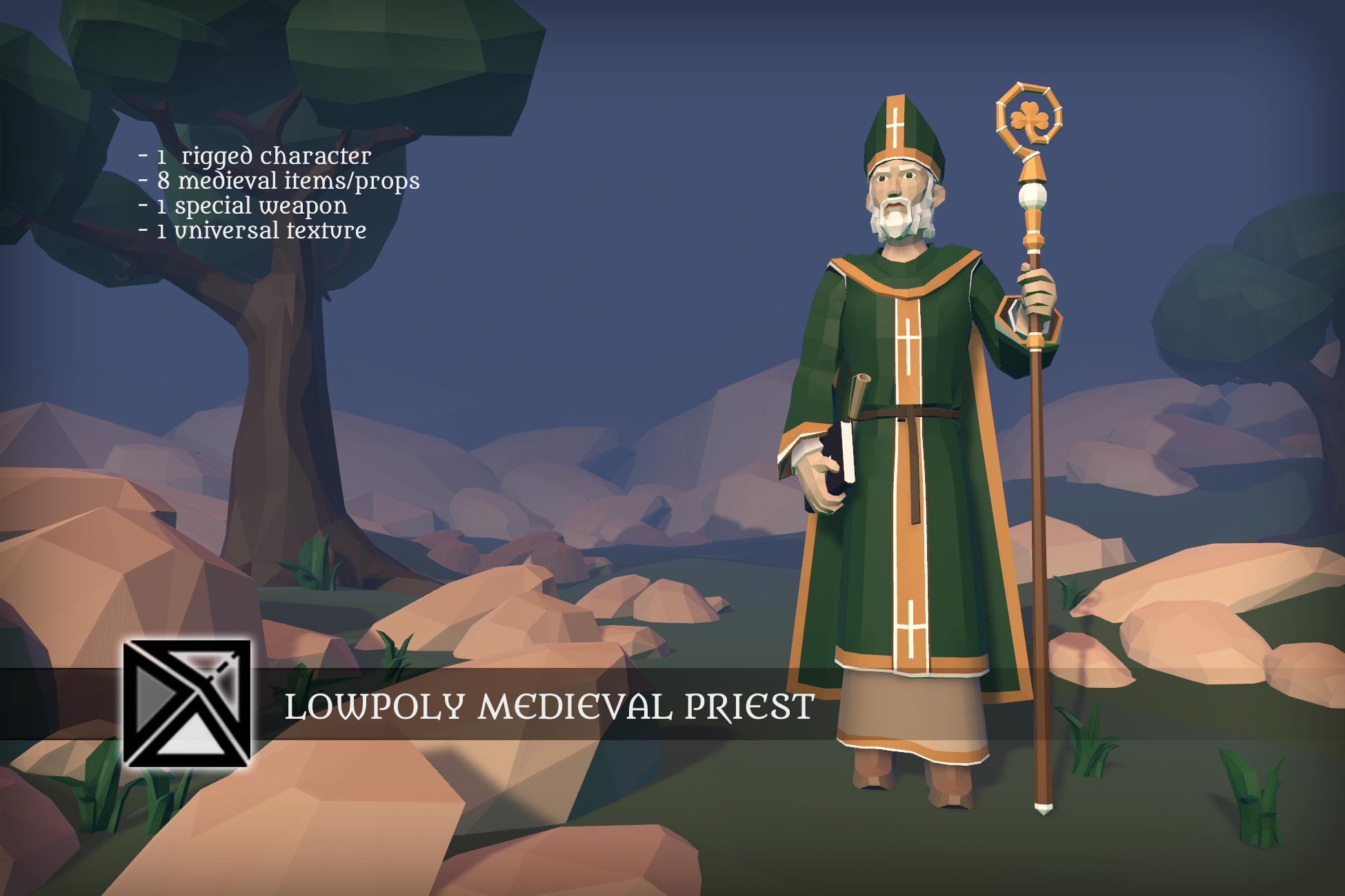 PT_Medieval_Lowpoly_Priest_Cover_Image.png