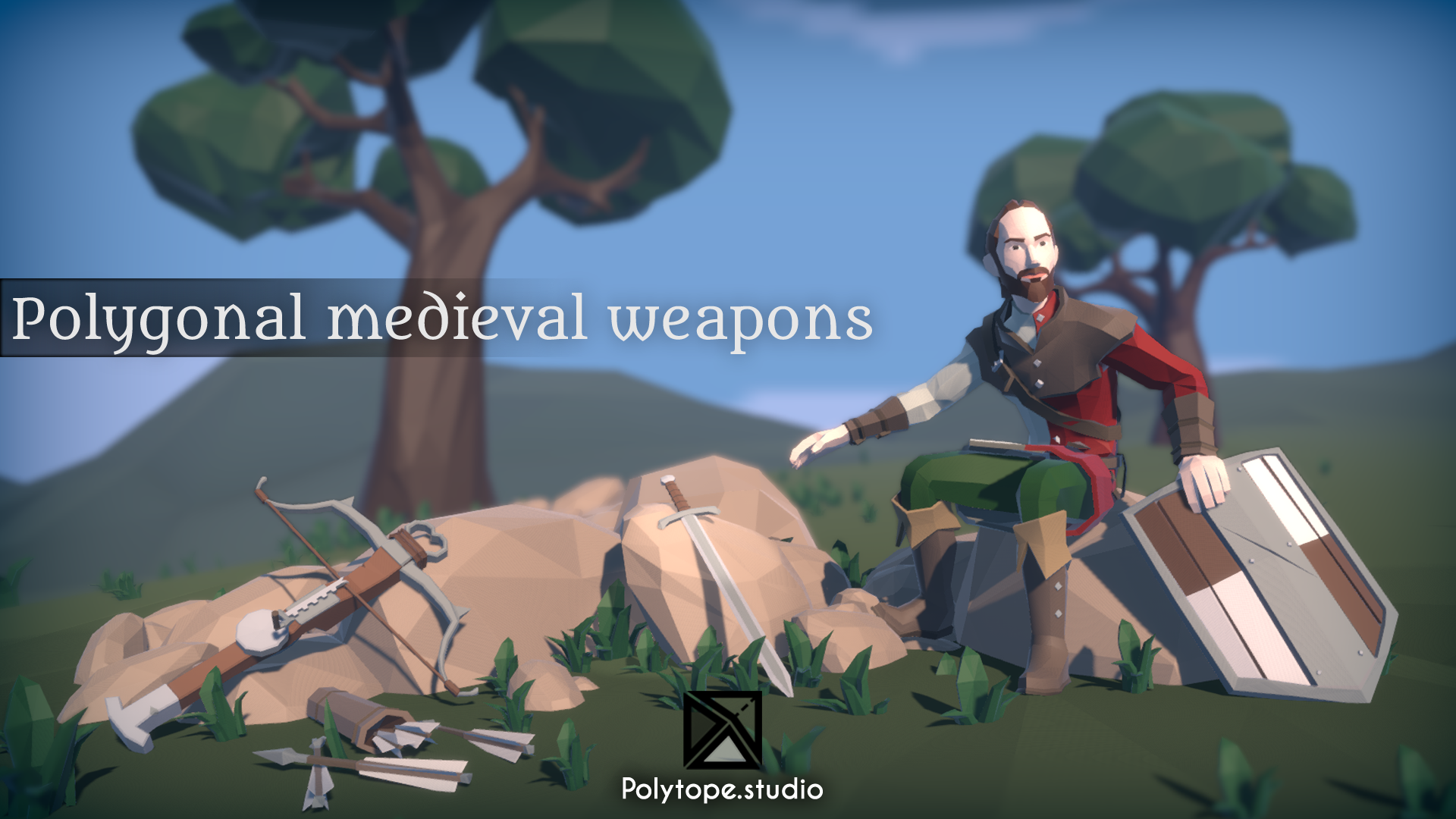 PT_Medieval_Lowpoly_Weapons_Diorama_2.png