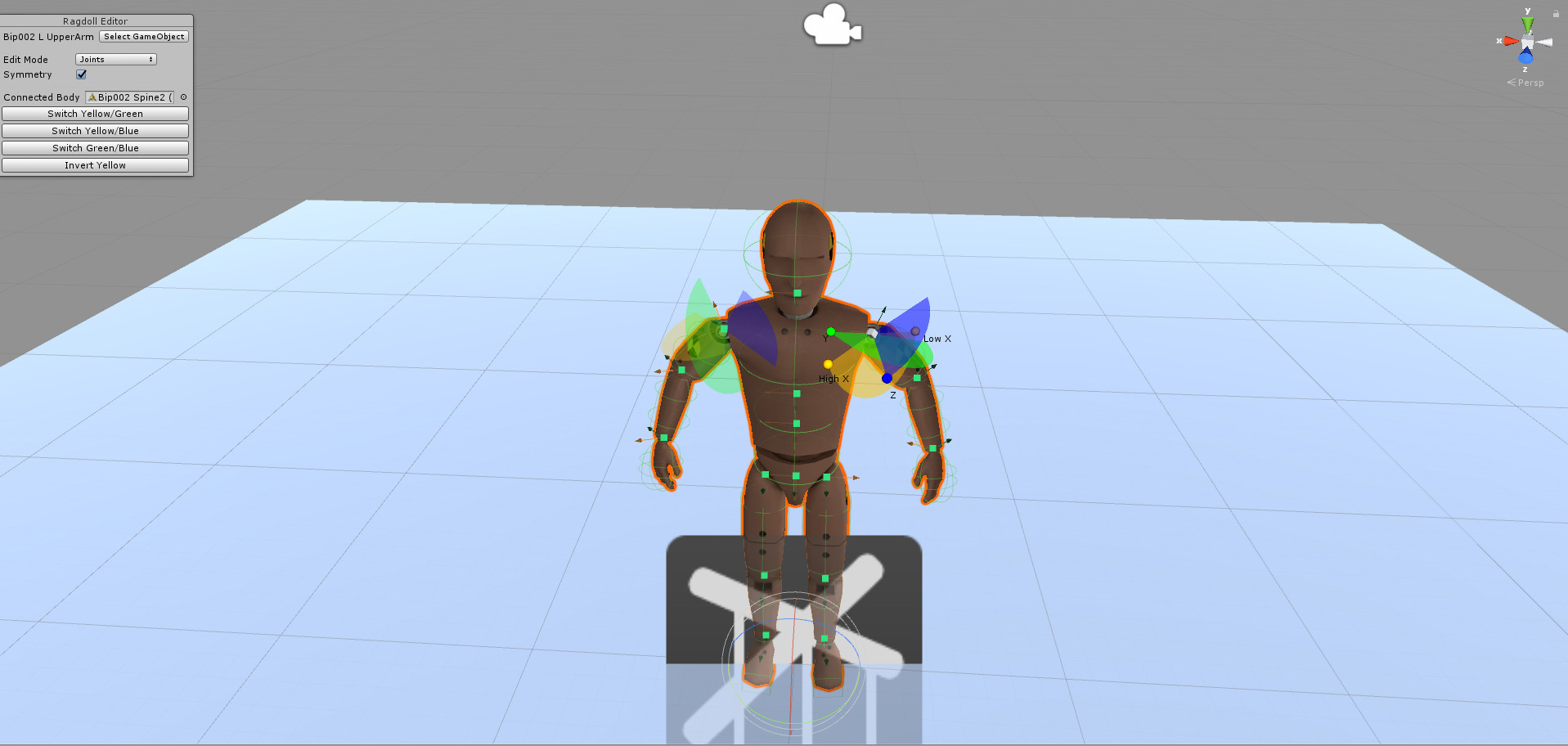 PuppetMaster - Advanced Character Physics Tool [RELEASED