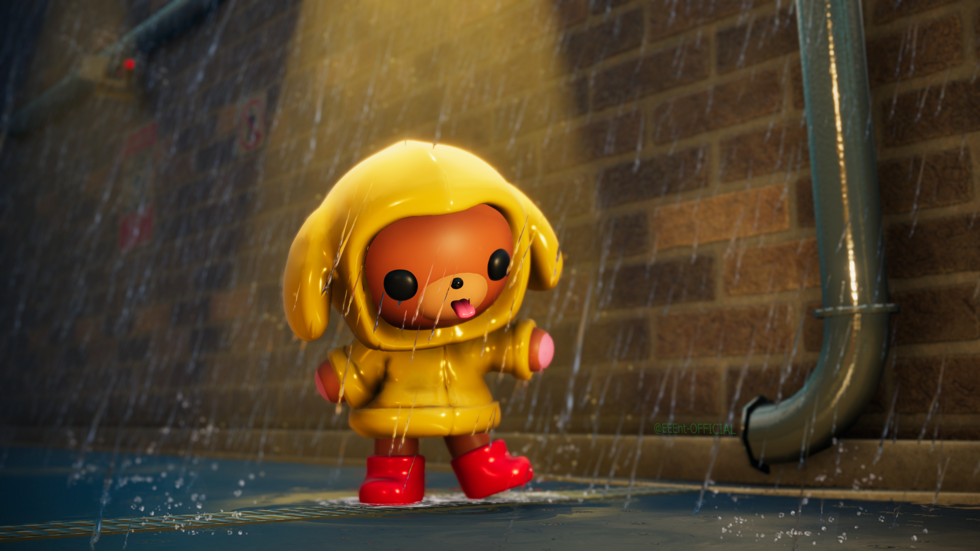 Raincoat Puppy Chibi 3_Tweaked_1920x1080.png