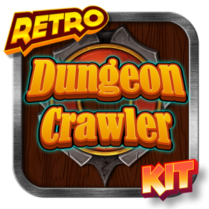Assets - [WIP] Retro Dungeon Crawler Kit - Unity Forum