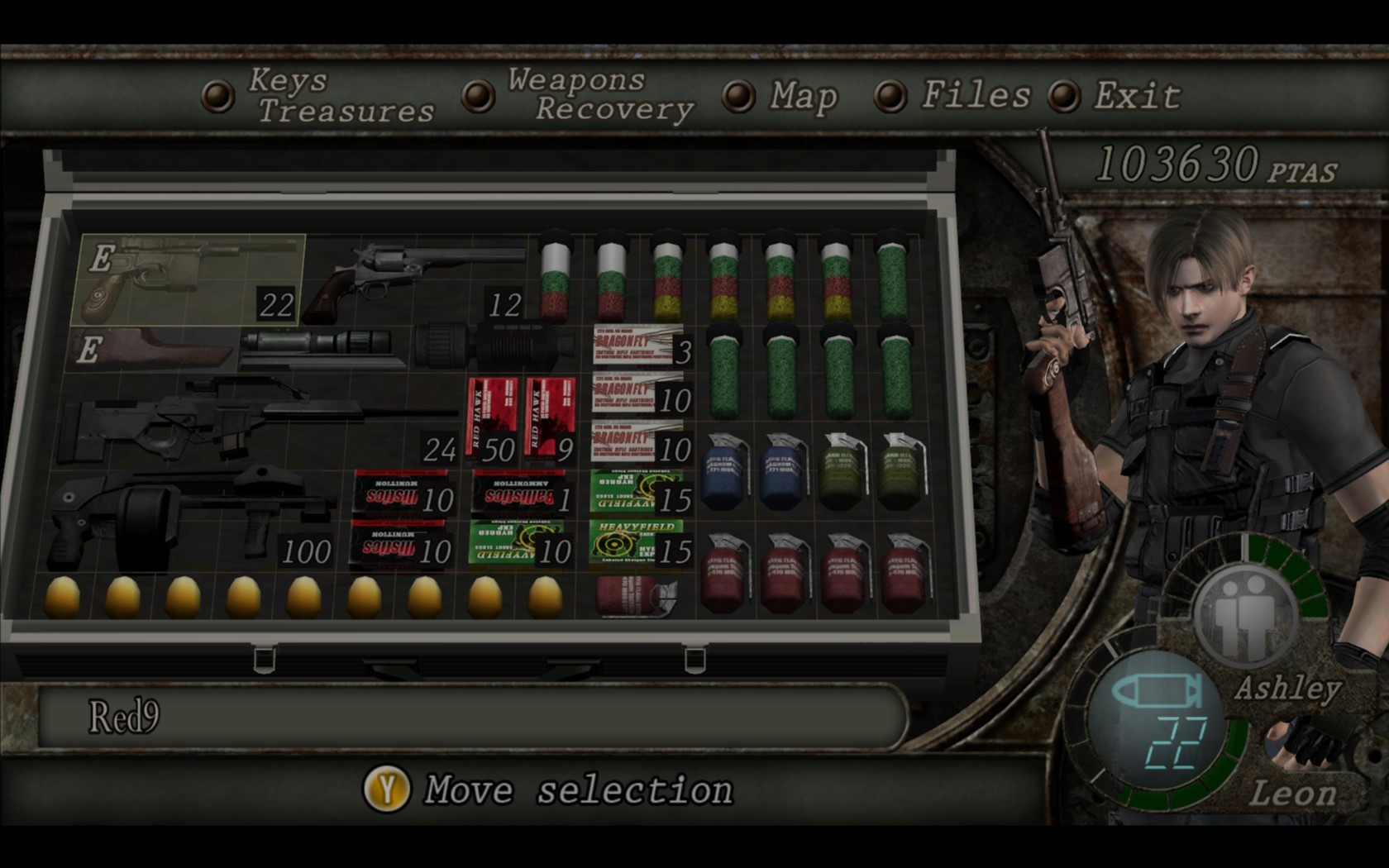Assets - RELEASE 7 8 0 - Inventory and Weapon Modding (ICWM) | Page