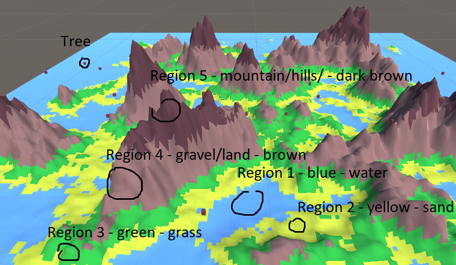 Procedural terrain - Trees generation - Unity Forum on map south africa, map humor, map photography, map colors, map goals, map language, map north shore, map land of the lost,