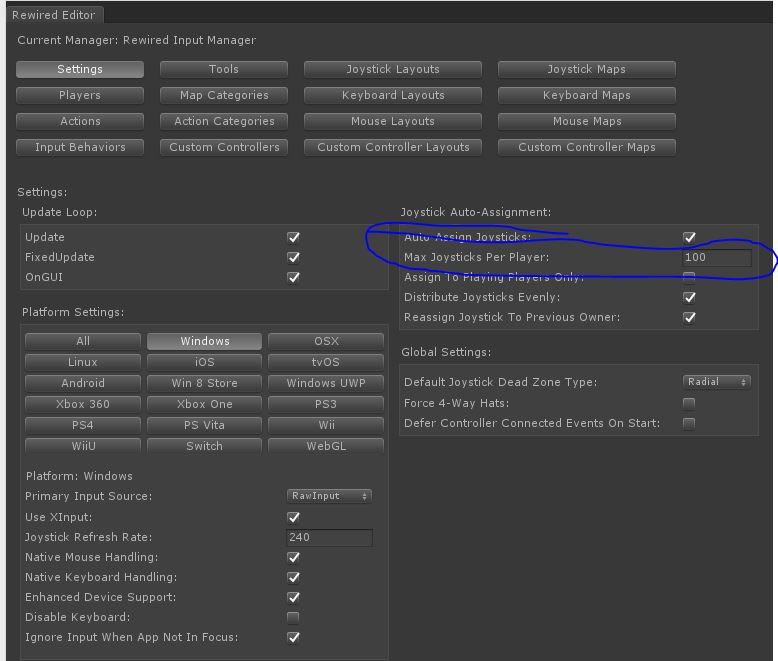 Rewired - Advanced Input for Unity | Page 76 - Unity Forum