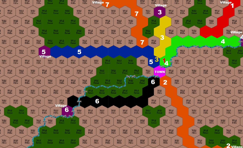 river path to civilization, crosses river then bridge.png