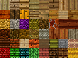Rpg Tiles 1 Png