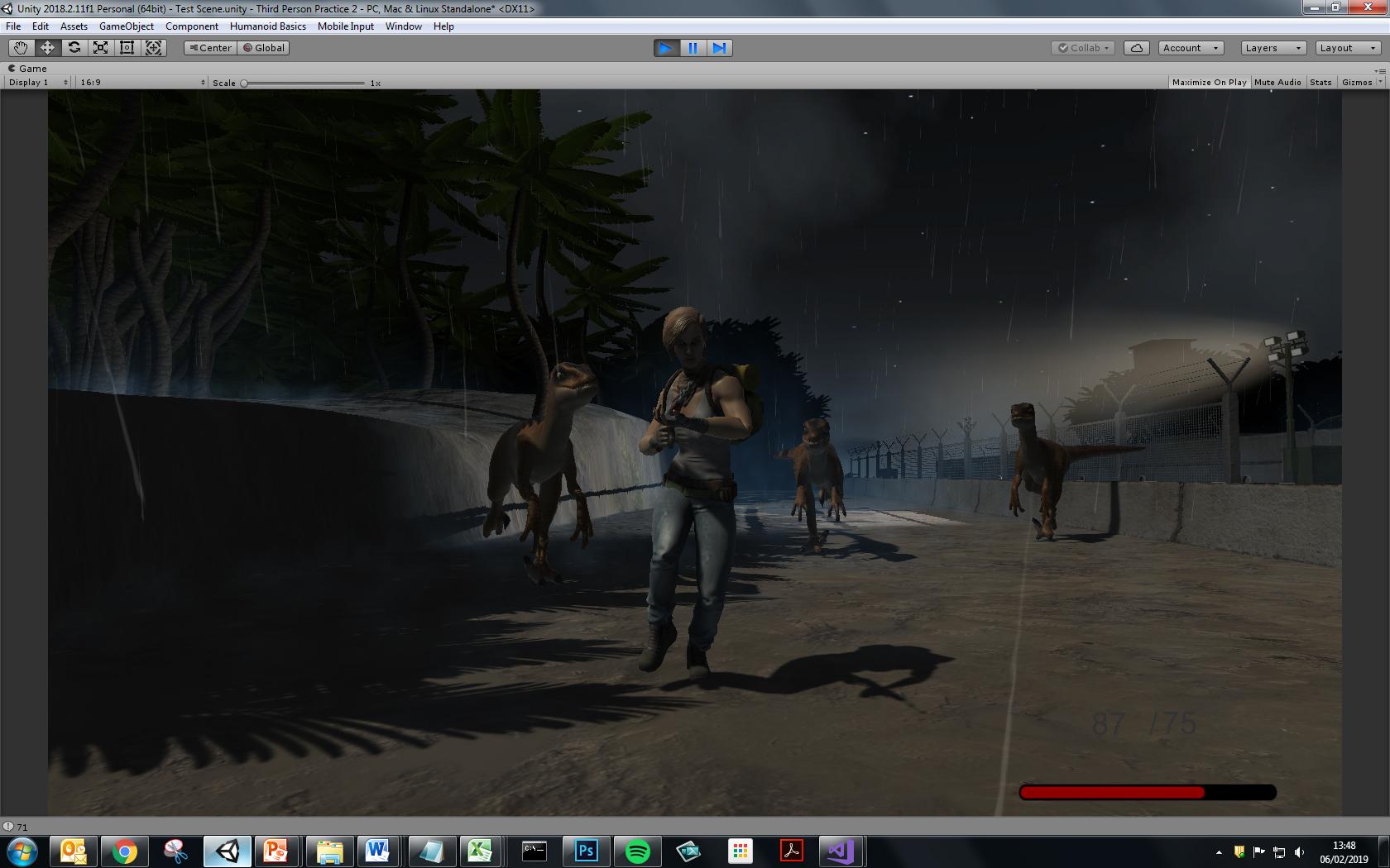 Running from Raptors.jpg