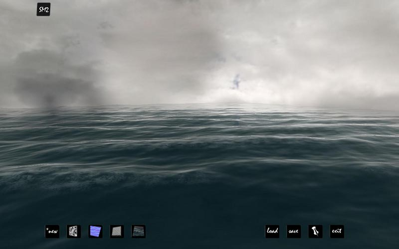 Wanted: Ocean shader - Unity Forum