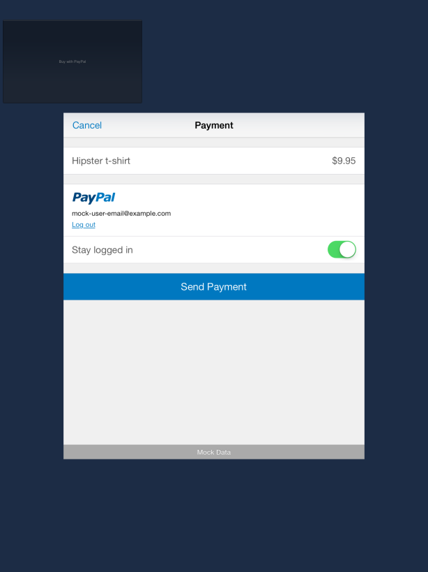 PayPal For Unity - Unity Forum
