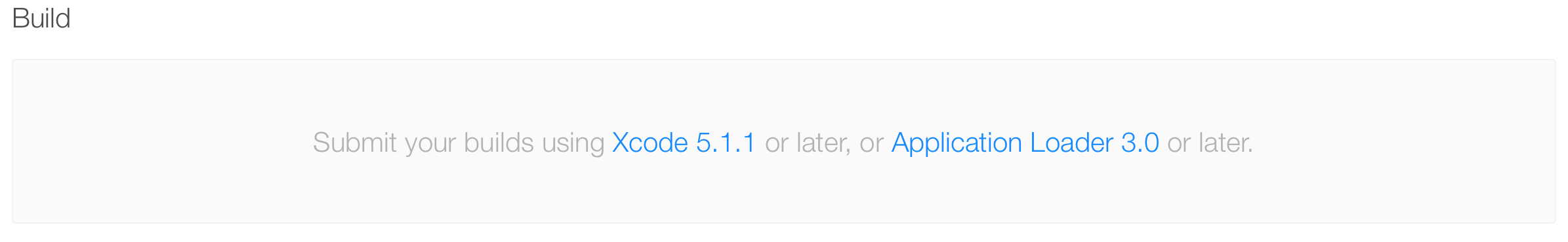 I've submitted the archive to apple via Xcode, but the