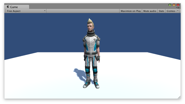 New Standard Assets - a k a  Sample Assets, Beta Release | Page 12