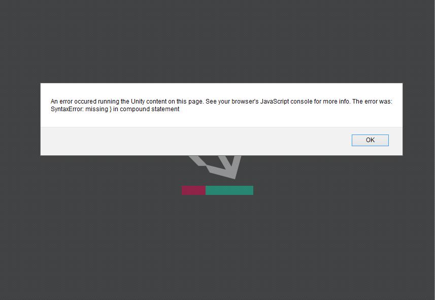 i am getting this error