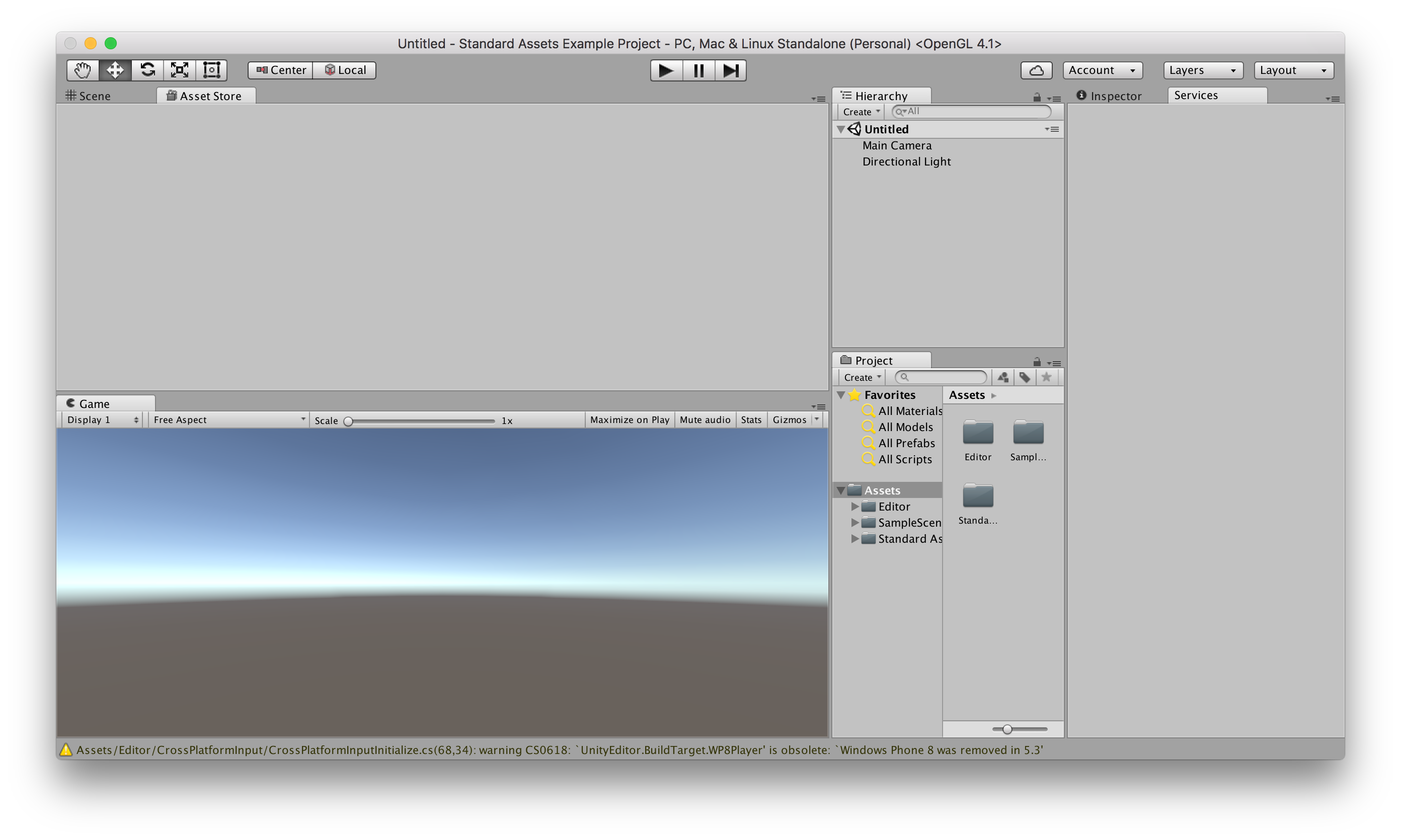 Asset store is not opening on mac  - Unity Forum