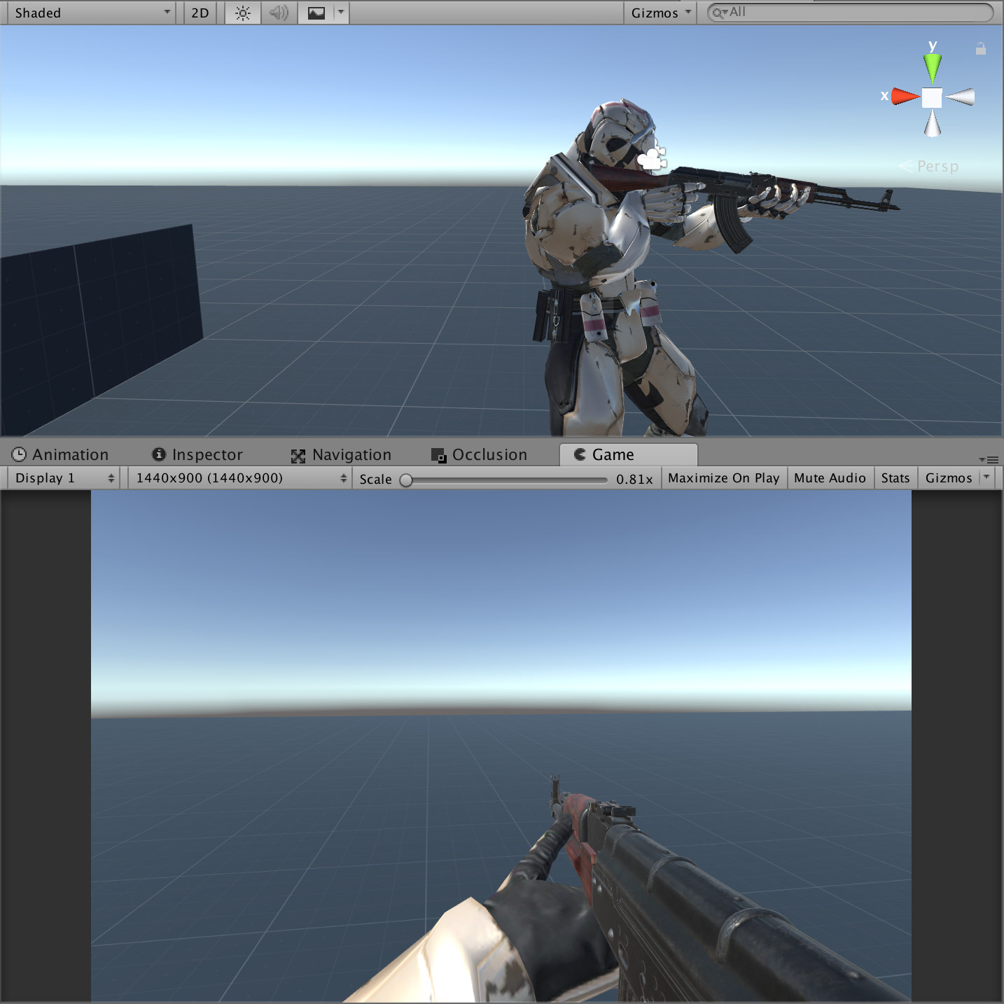 True FPS Demo - Unity Forum