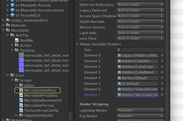 FREE]MicroSplat, a modular terrain shading system for Unity