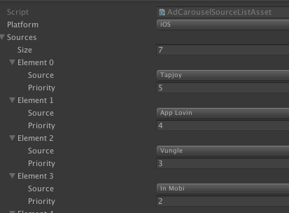 What is it with Unity's recent infatuation with Scriptable
