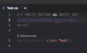 SOLVED] Visual Studio Code does not like