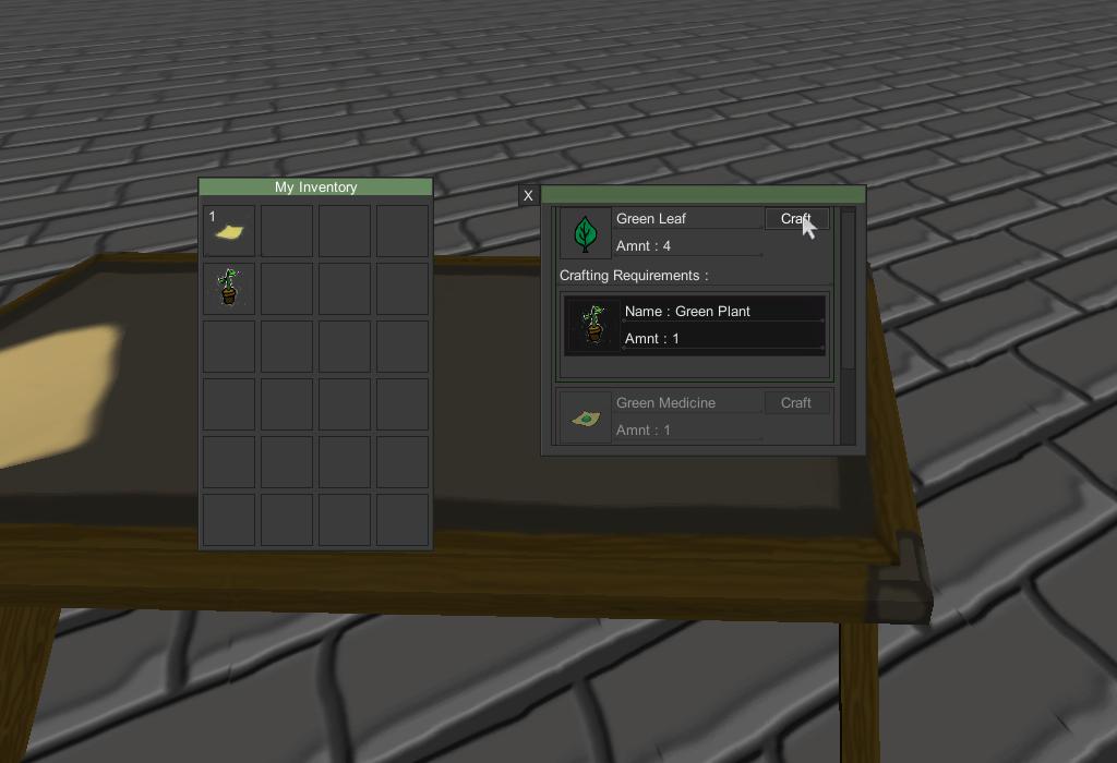 Advanced Inventory System 3 - Unity Forum