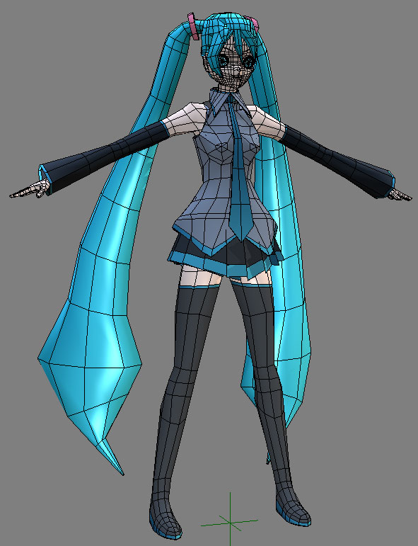 Anime Characters Unity : Help manga anime modeling unity community