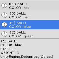 how to add objects to an array in unity