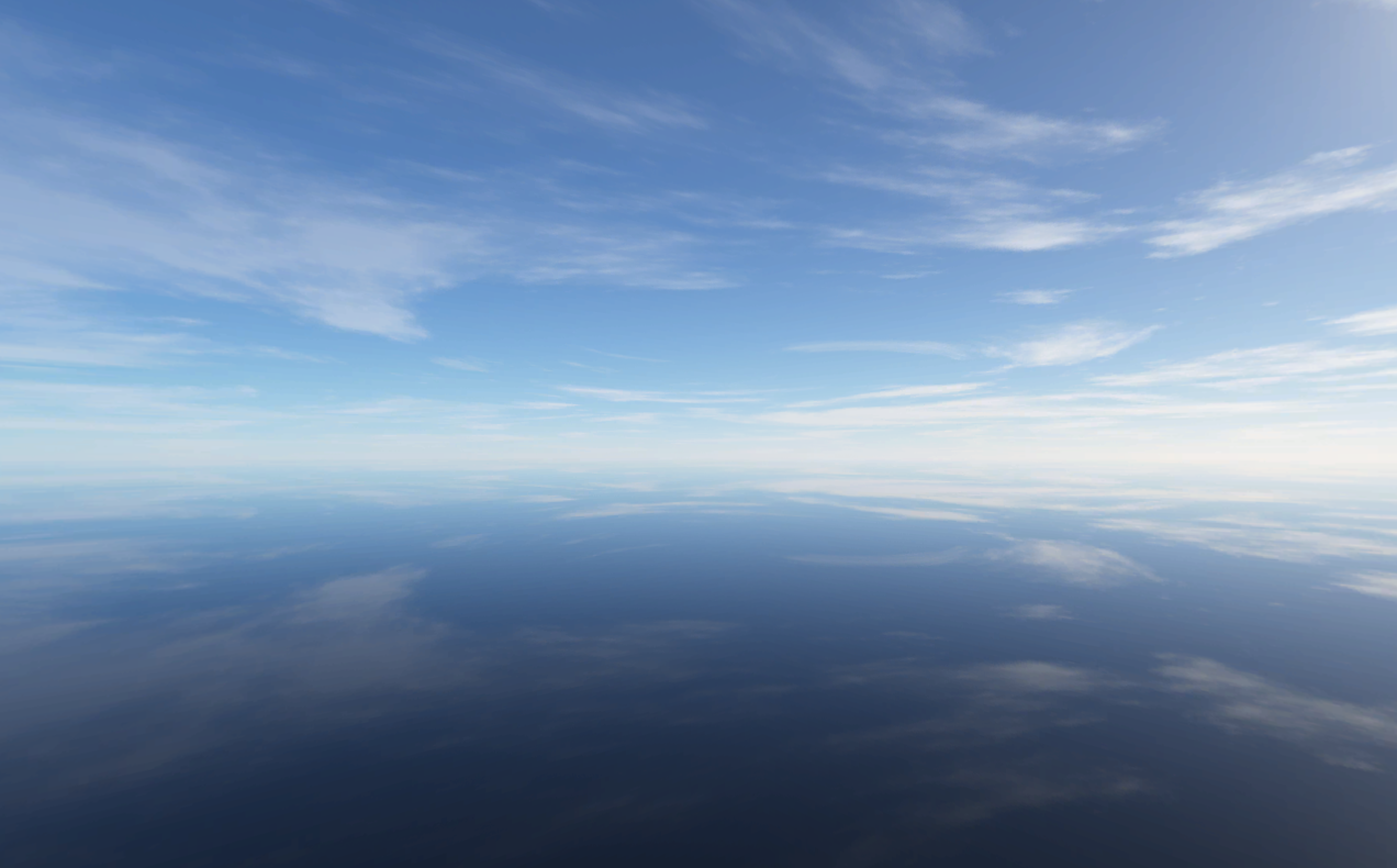 Unity skybox скачать