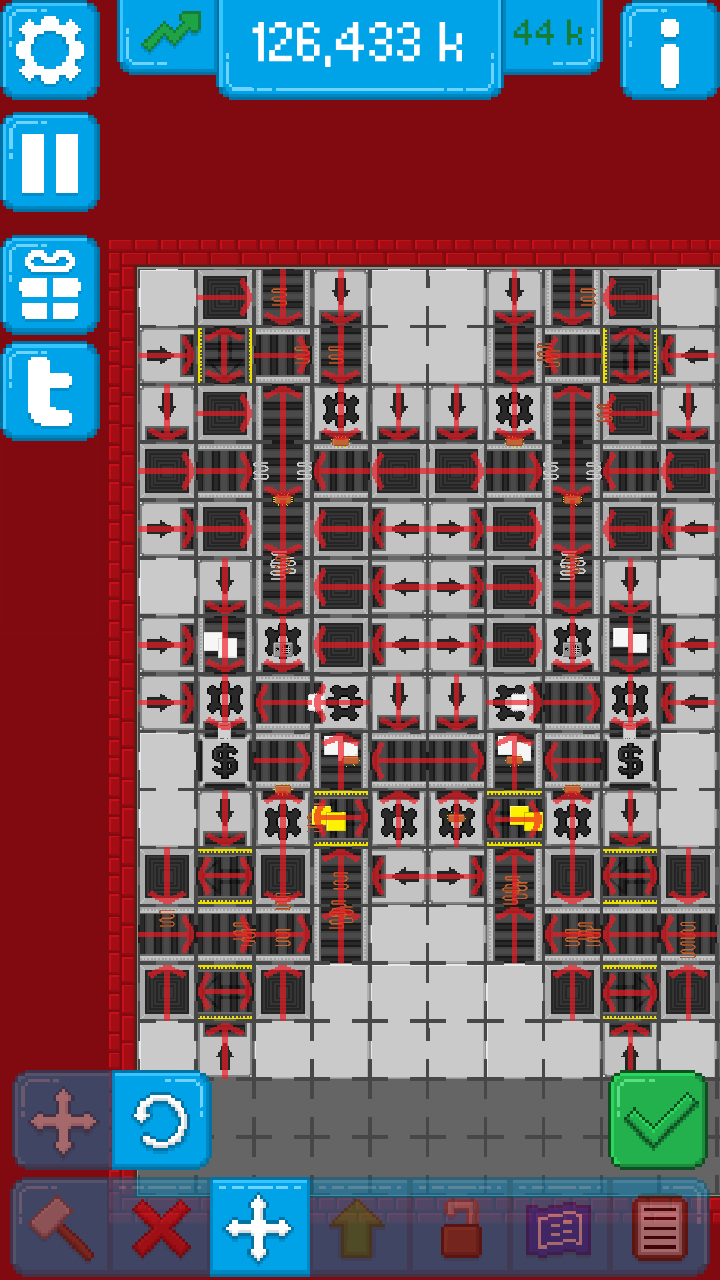 Android] Assembly Line - Need feedback on game - Unity Forum