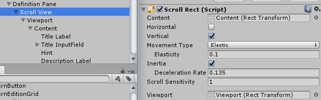 Scroll Rect not scrolling at all - Unity Forum