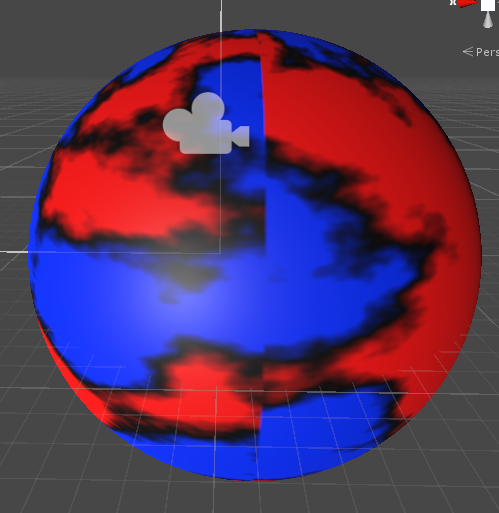 Trying to map a sphere using Perlin Noise - Unity Forum