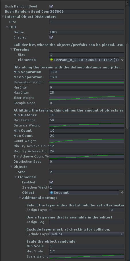 RELEASED] Prefab Spawner - Procedural prefab/GameObject spawner +