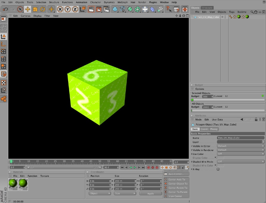 Cinema4d Release 11 and unity3d - Unity Forum