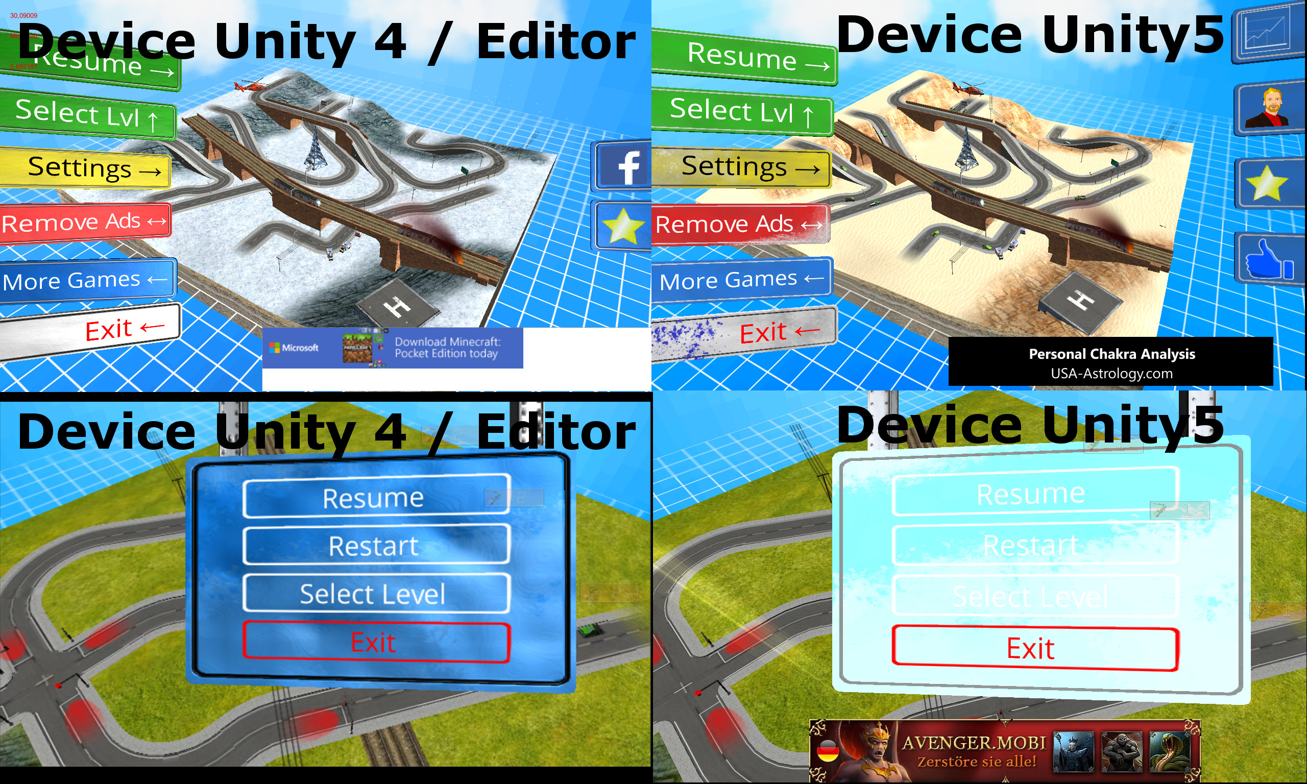 Unity Mobile Shaders Download