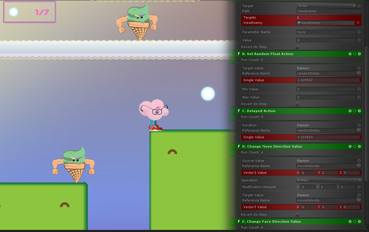 RELEASED] CAT Game Builder:The easier, faster way to make