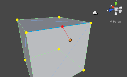 Find the nearest edge of a mesh to transform - Unity Forum