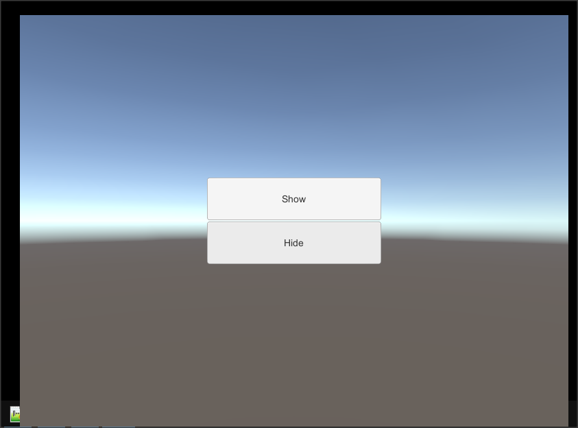SOLVED] How to remove the title bar of a game ? - Unity Forum