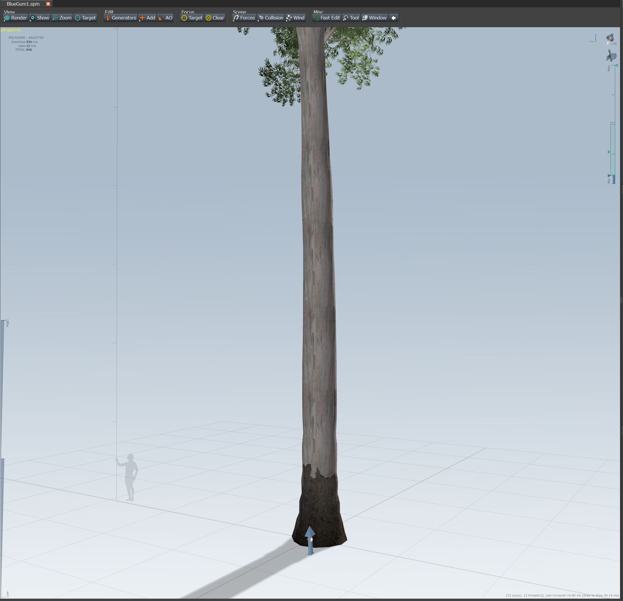 SpeedTree for Unity   Page 2 - Unity Forum