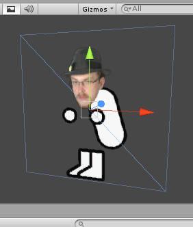 how to make a sprite for unity 2d