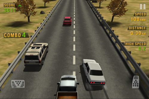 Traffic Racer (3D Endless Racing) for iOS | Page 2 - Unity Forum
