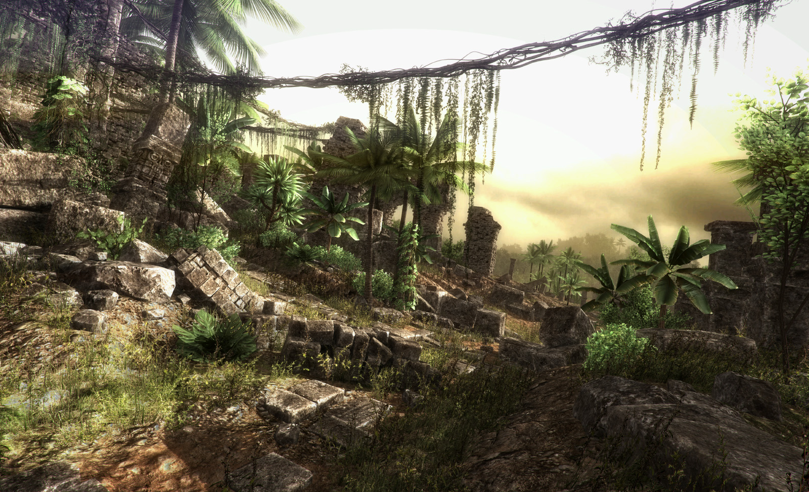 Ancient Environment [RELEASED] - Unity Forum