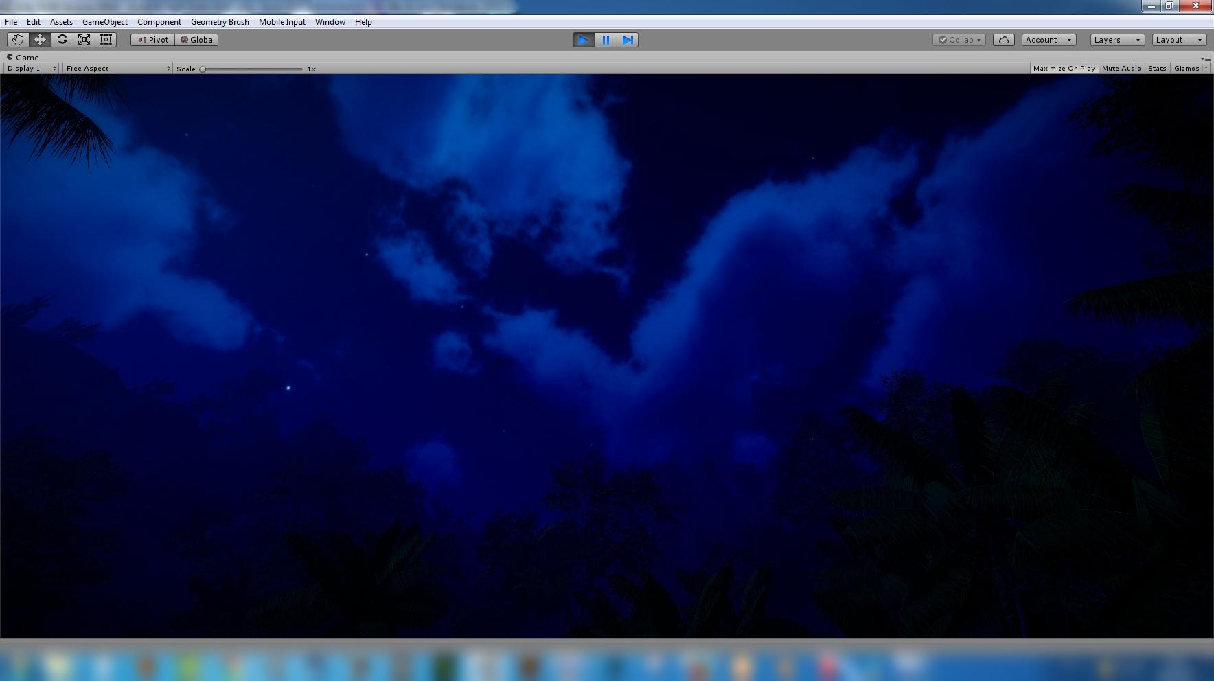 Azure[Sky] - Dynamic Skybox | Page 9 - Unity Forum