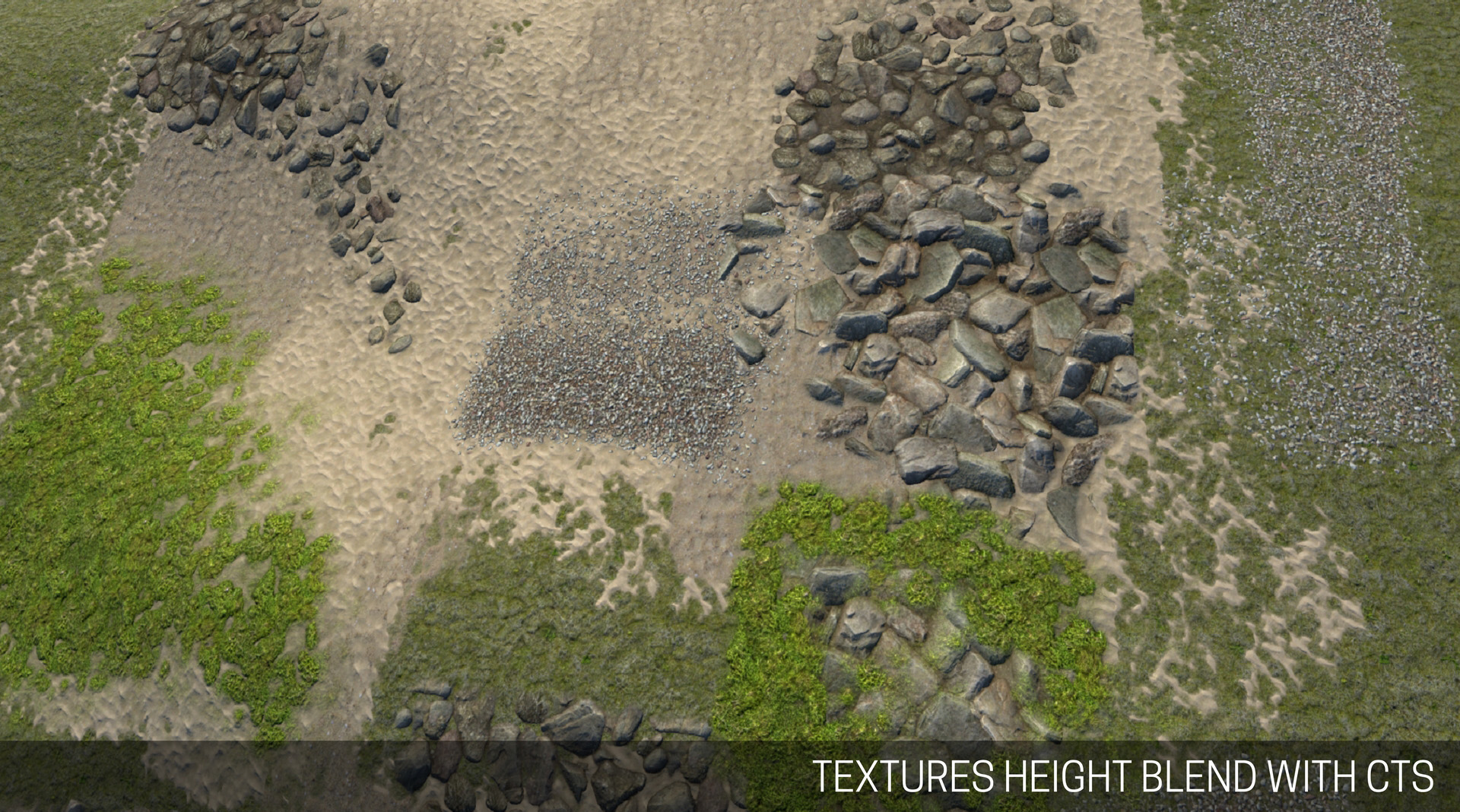 CTS - Complete Terrain Shader | Page 22 - Unity Forum