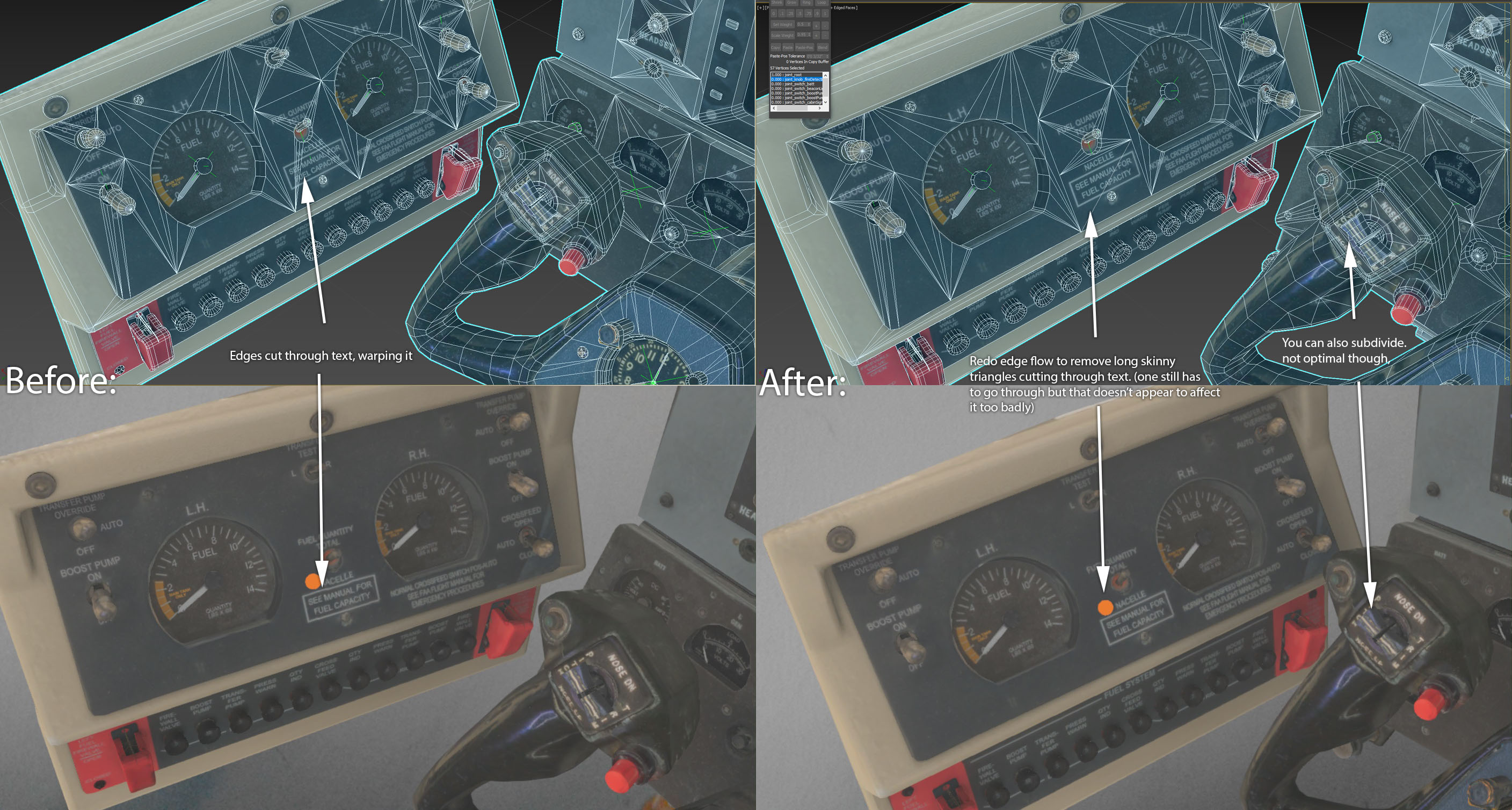 Hololens is distorting textures - Unity Forum