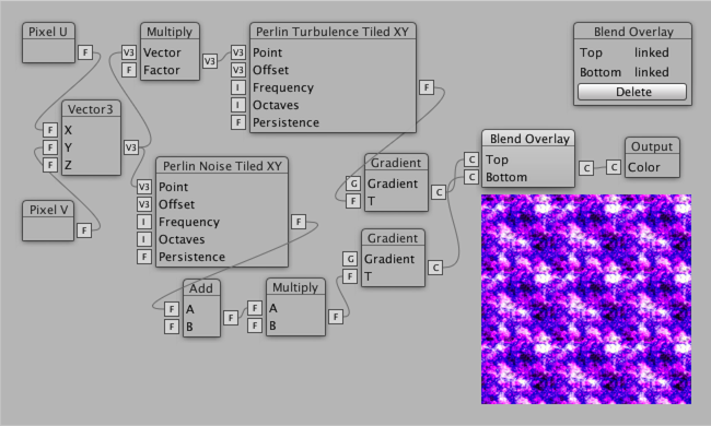 Visual Procedural Texture Editor - Unity Forum