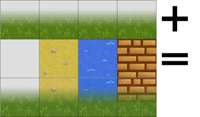 Creating a nice tile map a la RimWorld - Unity Forum