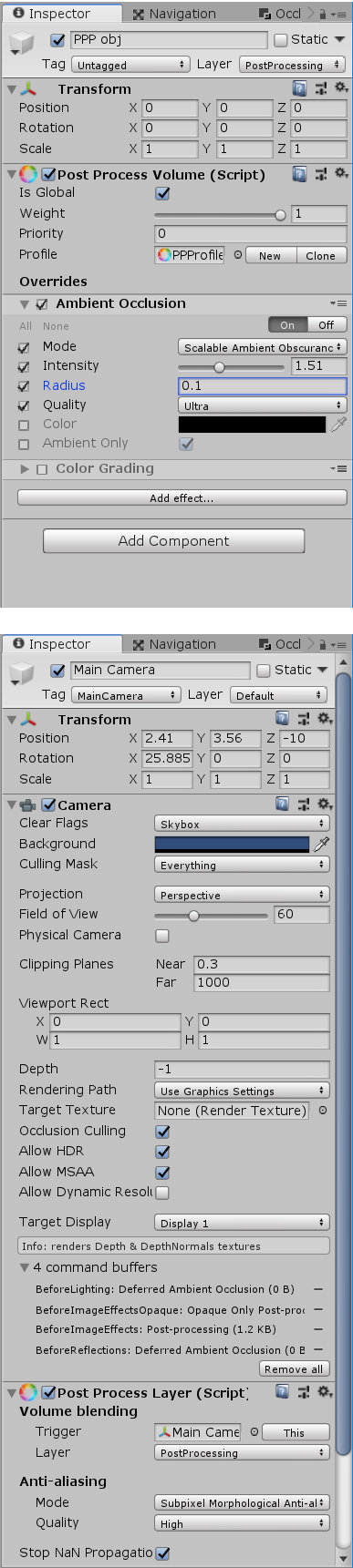 Video - Unity Recorder update | Page 6 - Unity Forum
