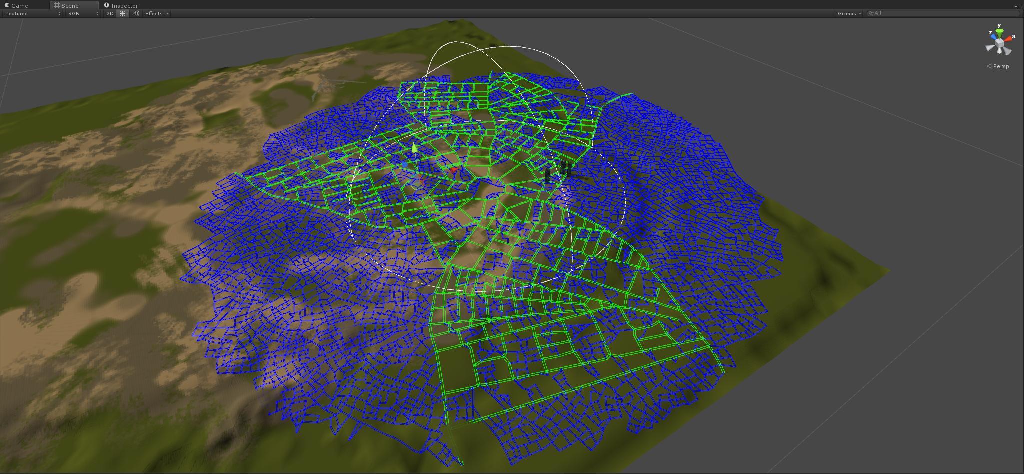 CityGine] Procedural City Generator - Unity Forum