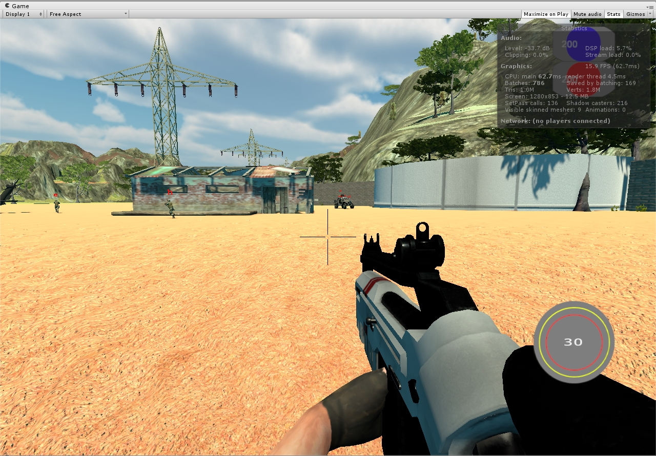 Raw war my first game fps similar to battlefield 2 new download unity 2016 03 01 03 07 11 54g xflitez Gallery